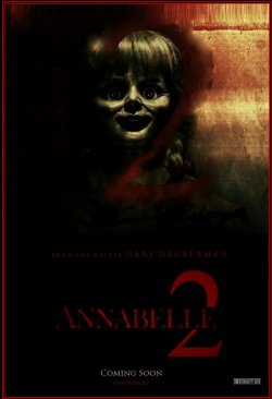 ANNABELLE (CREATION)