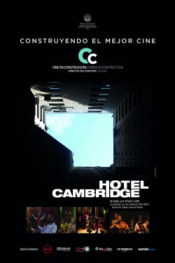 HOTEL CAMBRIDGE