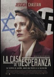 THE ZOOKEEPER'S WIFE - LA CASA DE LA ESPERANZA (2017)