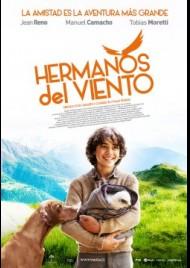 HERMANOS DEL VIENTO (2016)