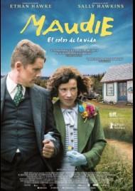 MAUDIE (EL COLOR DE LA VIDA) (2016)