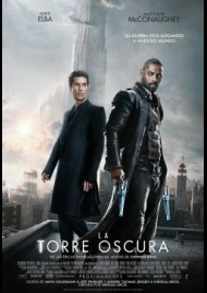 THE DARK TOWER - LA TORRE OSCURA (2017)