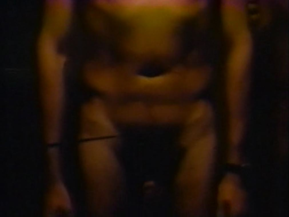 Botas Negras Látigo De Cuero 1982