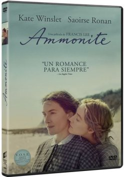 En Dvd / Blu ray... AMMONITE
