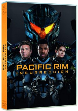 PACIFIC RIM: INSURRECTION