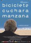 BICICLETA CUCHARA MANZANA