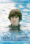 GEORGE HARRISON LIVING IN A MATERIAL WORLD