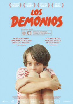 LOS DEMONIOS (THE DEMONS) (2015)