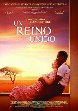 A UNITED KINGDOM - UN REINO UNIDO (2016)