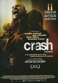 CRASH (COLISIÓN)