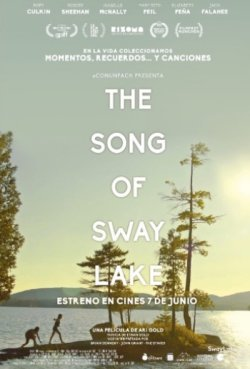 THE SONG SWAY LAKE