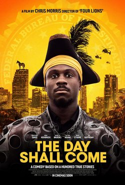 THE DAY SHALL COME
