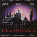 Banda sonora... BILLY BATHGATE