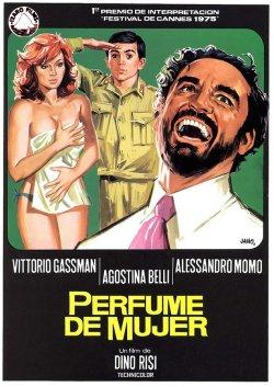 perfume de mujer 1974 online