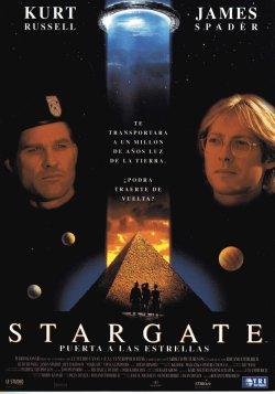 Crítica Stargate Puerta A Las Estrellas