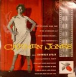Banda sonora... CARMEN JONES