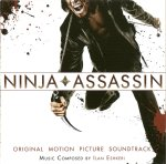 Música de.. NINJA ASSASSIN