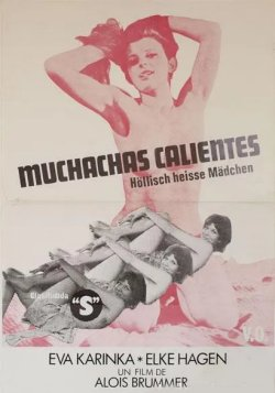 MUCHACHAS CALIENTES