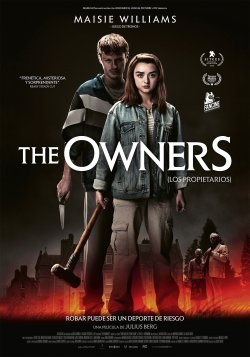 THE OWNERS - LOS PROPIETARIOS