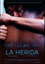 LA HERIDA (THE WOUND) (2017)