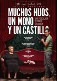 MUCHOS HIJOS UN MONO Y UN CASTILLO (2017)