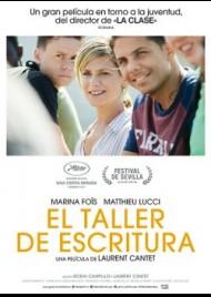 L'ATELIER - EL TALLER DE ESCRITURA (2017)