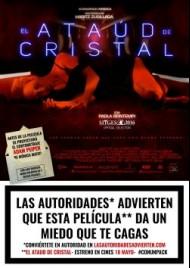 EL ATAÚD DE CRISTAL (2016)