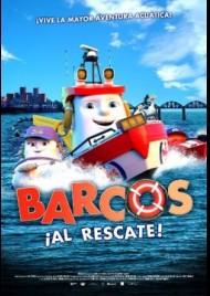 BARCOS ¡AL RESCATE! (2017)