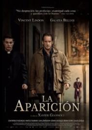 L'APPARITION - LA APARICIÓN (2018)