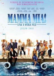 MAMMA MIA! UNA Y OTRA VEZ (2018)