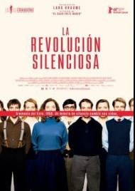 THE SILENT REVOLUTION - LA REVOLUCIÓN SILENCIOSA (2018)