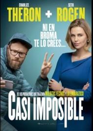 LONG SHOT - CASI IMPOSIBLE (2019)