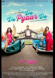 DE DE PYAAR DE (QUIERO TU AMOR) (2019)