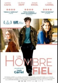 UN HOMBRE FIEL (A FAITHFUL MAN) (2018)