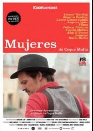 MUJERES DE COQUE MALLA (2018)