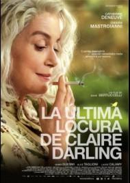 CLAIRE DARLING - LA ÚLTIMA LOCURA DE CLAIRE DARLING (2018)