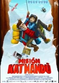 Misión Kathmandú (2017)