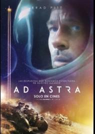 Ad Astra - A las estrellas (2019)