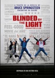 Blinded by the light - Cegado por la luz (2019)