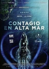 Sea Fever - Contagio en alta mar (2019)