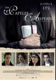 The Aspern papers - Los papeles de Aspern (2018)