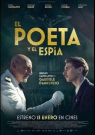 Il cattivo poeta - El poeta y el espía (2020)