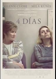Four good days - 4 días (2020)