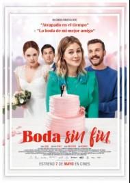 Boda sin fin (2020)