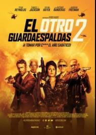 El otro guardaespaldas 2 (2021)