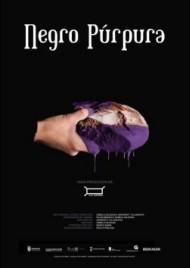 Negro púrpura (2021)