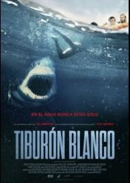 Great white - Tiburón blanco (2021)