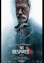 No respires 2 (2021)
